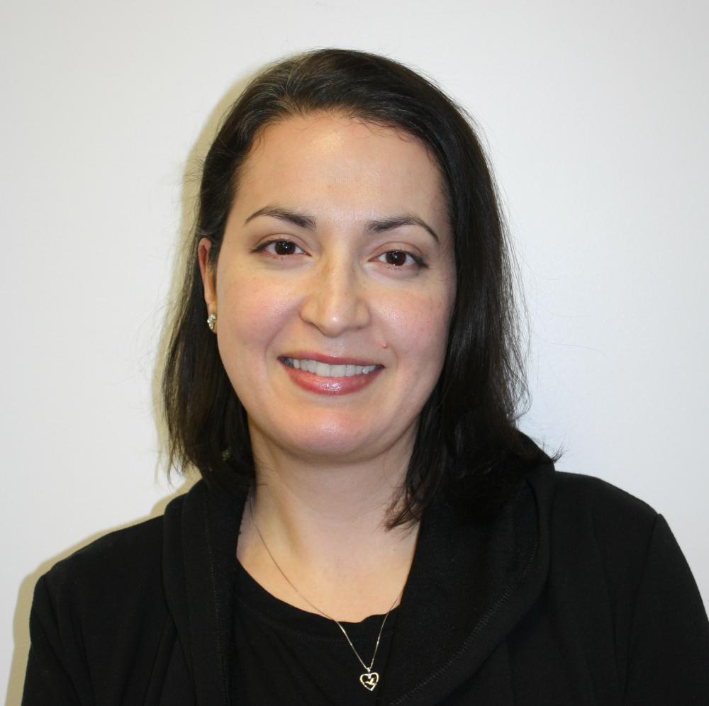 Melissa Venturuzzo